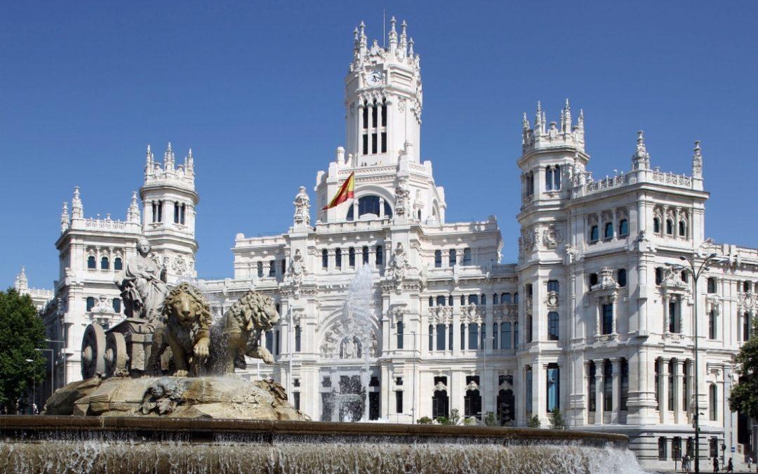 La Asociación Gremial de Auto Taxi denuncia la equiparación entre taxis y VTC que propone la nueva ordenanza de movilidad sostenible del Ayuntamiento de Madrid