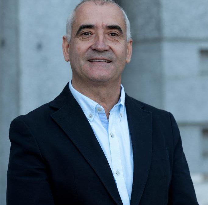 ALBERTO ANDRÉS DE LA FUENTE MIÑAMBRES,  NOMBRADO PRESIDENTE  DE LA FEDERACIÓN ESPAÑOLA DEL TAXI