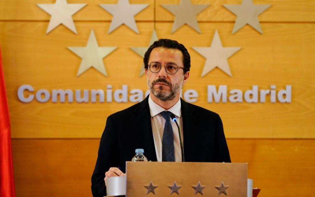 LA COMUNIDAD DE MADRID CONVOCA 900 MILLONES EN AYUDAS DIRECTAS PARA EMPRESAS Y AUTÓNOMOS. PODRÁN PEDIRSE A PARTIR DEL 1 DE MAYO